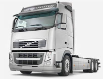 ������� ������� DAF, MAN, Mercedes, Scania �� ������: ��������, ���������, �������